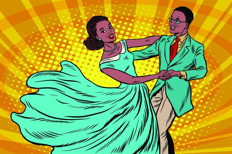 Use It or Lose It: Dancing Makes You Smarter, Longer.
